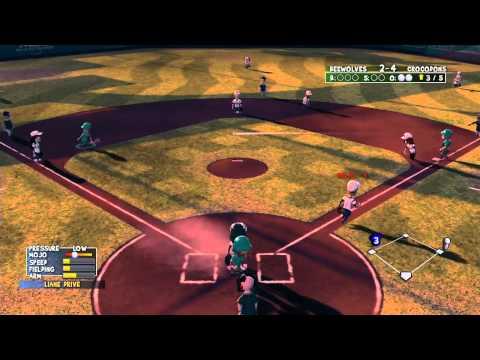 Quick Look: Super Mega Baseball