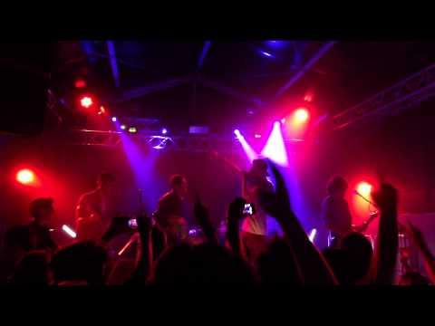 """Mecna – """"Fatto così"""" LIVE @ MIAMI (w/ Live band & Andrea Nardinocchi)"""