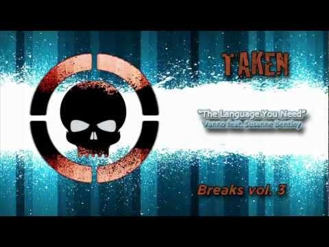 Breakbeat Mix - Vol. 3 - July 2012