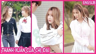 bad girl in hight school - sở sở - na na
