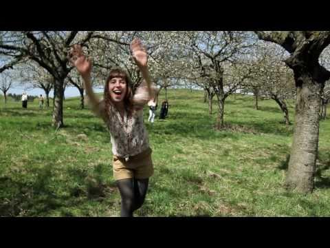 Chapeau Claque - Platte an! Frühling