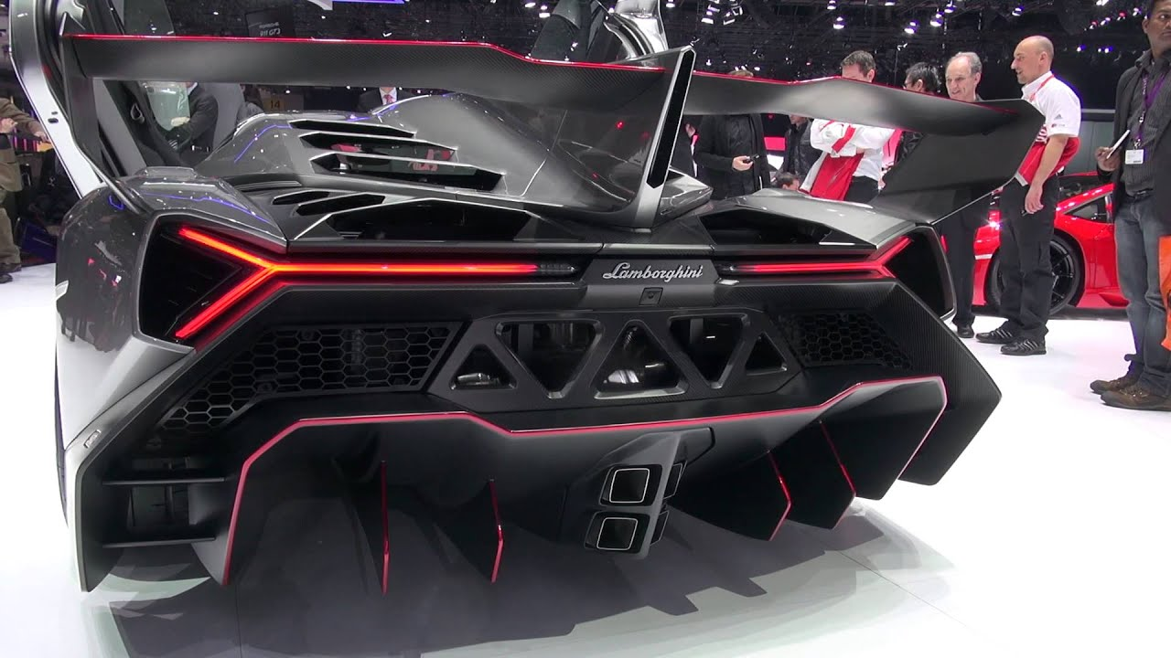Lamborghini Veneno In Superdetail Geneva 2013 Incl Seat Tryout Youtube