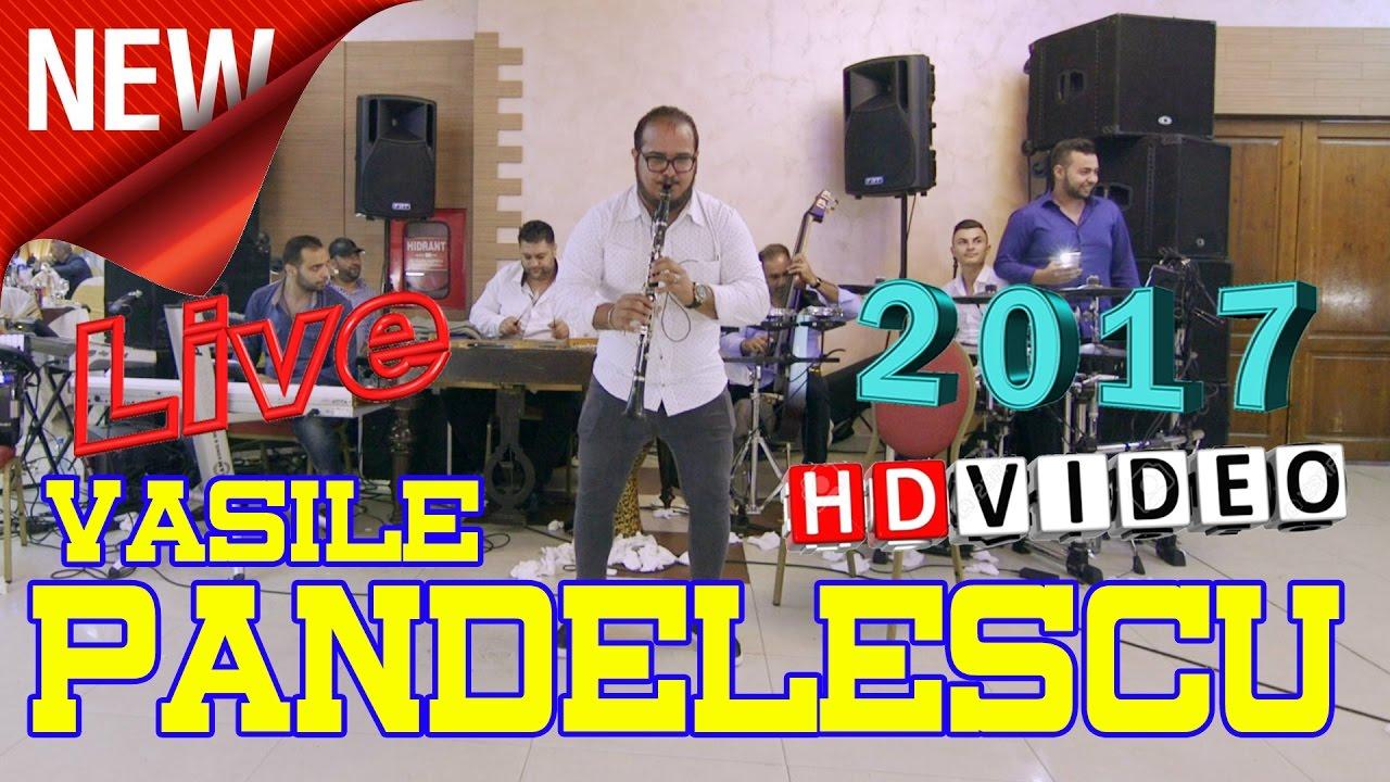 BOTEZ ANDREAS RAUL IOSYF | VASILE PANDELESCU | Instrumentala CLARINET LIVE
