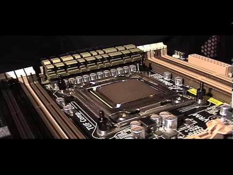 How to build a BEAST HACKINTOSH PRO... ASUS X79 SABERTOOTH.... ASUS GTX670