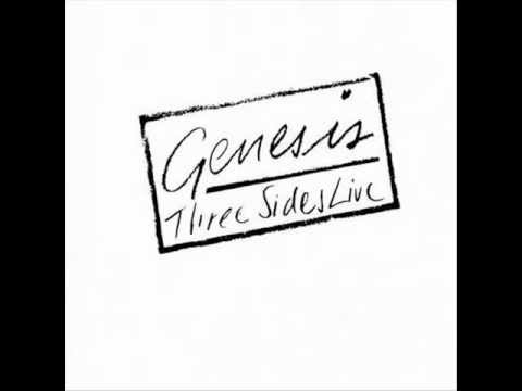 Genesis - You Might Recall