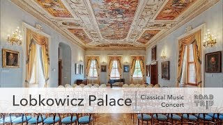 Lobkowicz Palace Classical Music Performance
