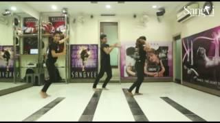 SangVi Dance Classes | Jag Ghoomeya | A Batch Choreography