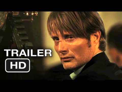 The Hunt Official Trailer #1 (2012) - Thomas Vinterberg, Mads Mikkelsen, Cannes Movie HD
