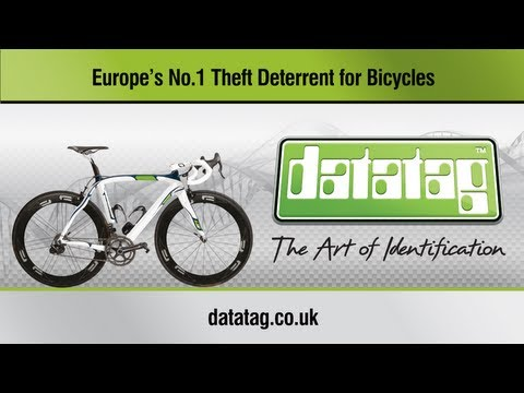 "Datatag UV ""Stealth"" Cycle PRO System Installation"