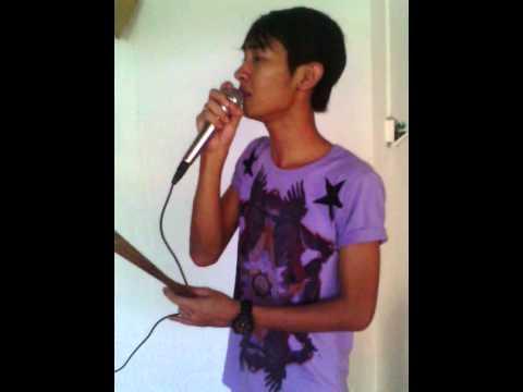 Derita Cinta - Cover By Fikri (minus One) video