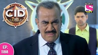CID - सी आ डी - Episode 1188 - 2nd October, 2017