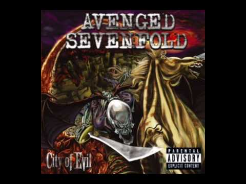 Avenged Sevenfold - Bat Country Lyrics Video