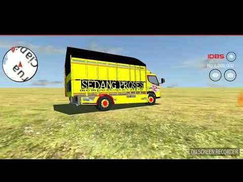 Kapten Oleng Idbs Truck Simulator Anti Gosip