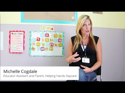 HiMama Child Care Reports - Teacher Testimonials