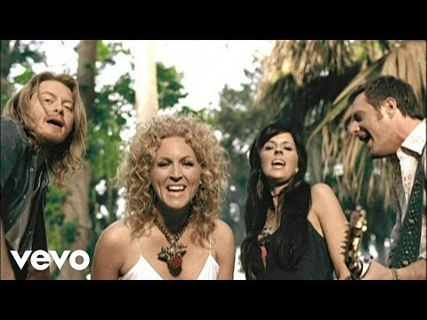 Little Big Town - A Little More You video