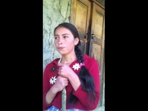 ARANCAY-CANTANDO FLOR - HUAMALIES -HUANUCO- PERU