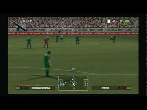 (REVIEW) Pes 2012 sur PS2