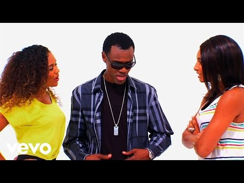 Wayne Wonder - Caught Up