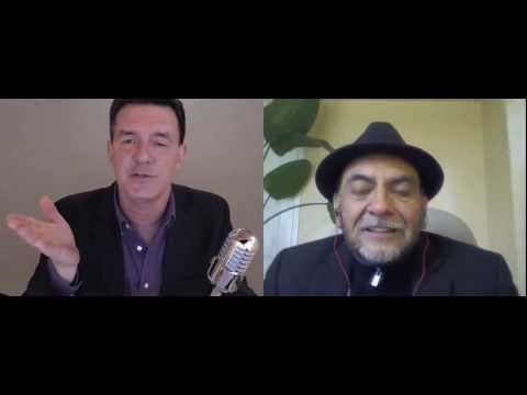 Don Miguel Ruiz, Author of The Four Agreements, Discusses Life, Death & the Afterlife