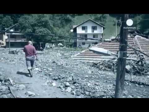 -Tragedy and Hope- (Floods in Serbia, Bosnia and Croatia/Poplave u Srbiji, Bosni i Hrvatskoj)