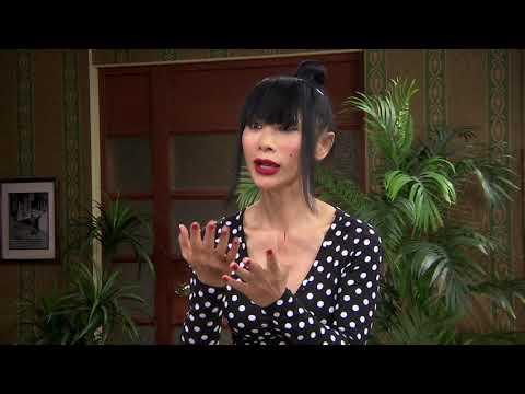 Asian Voices  Bai Ling