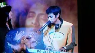 Hridoy khan  Jani Ekdin Ami Chole Jabo   YouTube