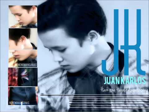 Jed Madela - Hark The Herald Angels Sing