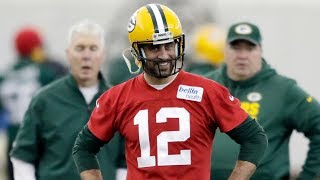 Can Aaron Rodgers Save the Packers? | Stadium