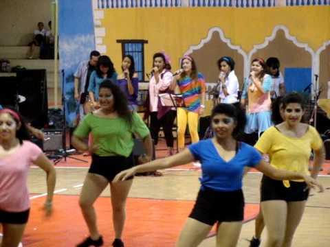 Autos moda y rock and roll - día de las madres - prepa 2 - YouTube