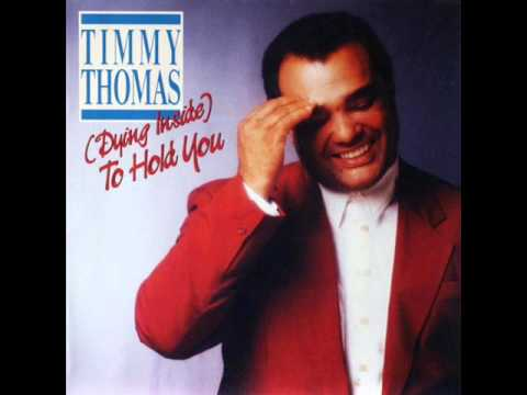 Dying Inside To Hold You by Timmy Thomas ft. DJ YHEL ( remix...
