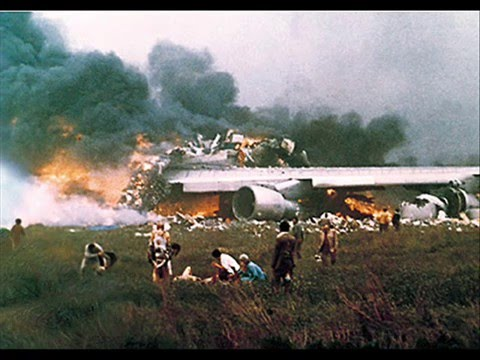 Commercial Aircraft Disasters