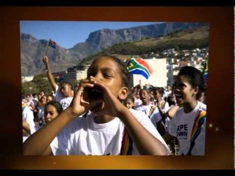 Cape Town Tourism Annual General Meeting - Highlights DVD