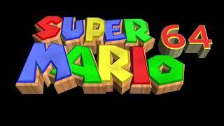 Csikos Post, Super Mario 64-styled