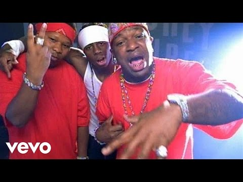 Cash Money Millionaires - Baller Blockin' ft. E-40
