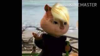 Download Lagu Alvin the chipmunk sings: zombie Gratis STAFABAND
