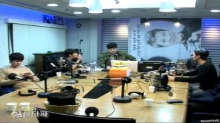 140407 SSTP full _ with SuperJuniorM  _ SSTP 140408 심심타파