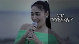Vita Alvia - Rupo Lan Dunyo