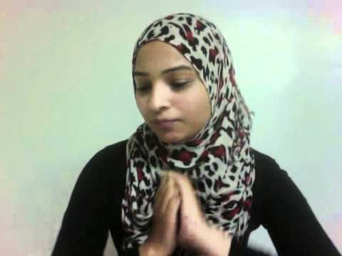 How To Talk To A Muslim Girl...or A Girl In General. video