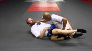 Top 5 Common Mistakes Wrestlers Make In Brazilian Jiu-Jitsu