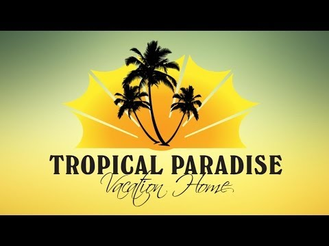 Tropical Paradise Vacation Home - Family Vacation Rental Accommodations - Ft. Lauderdale, Florida