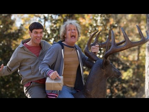 Watch #Dumb and Dumber To ~Full