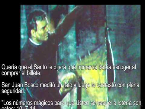 La Formula segura para ganarse la lotería (Don Bosco)