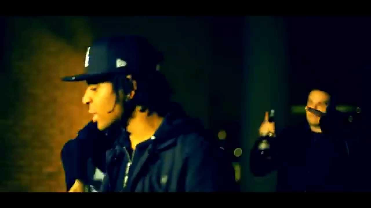 D-Maffie & T-Money - She's Down [Music Video] @toxictv | Link Up TV