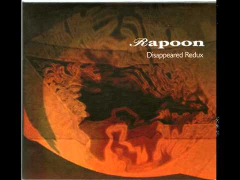 Rapoon - Live At Klanggalerie