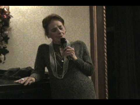 Kay Armen and Phillip Mealey - In The Wee Small Hours - Time...