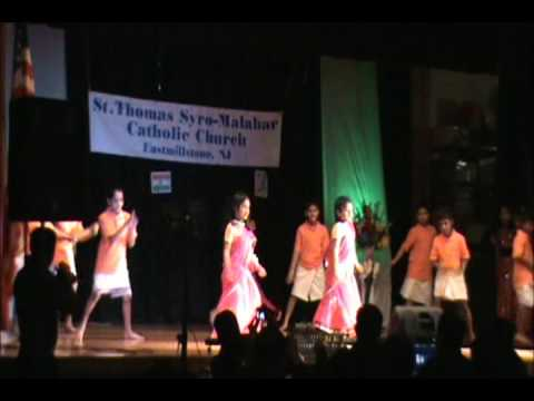 FamilyNight 12 Feb 2011 Academy Dance Senior Group - Randaka...