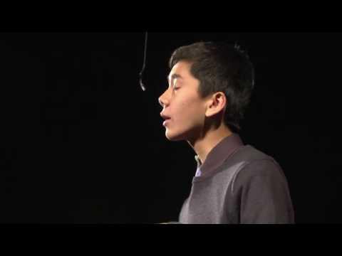 Music beyond the concert hall | Nicholas Padmanabhan | TEDxPaloAltoHighSchool