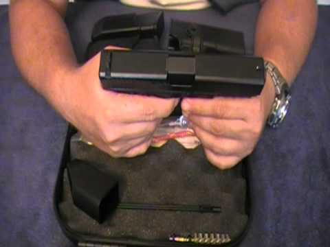 Glock 21 SF review best 45 acp in the market. part 1