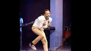 NEW ETHIOPIAN GOSPEL SONG 2017 BY SURAFEL HAILEMARIAM