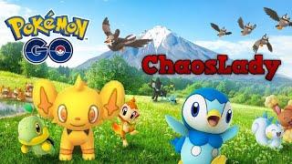 Neue Raid Bosse + neues Shiny - Pokémon GO deutsch